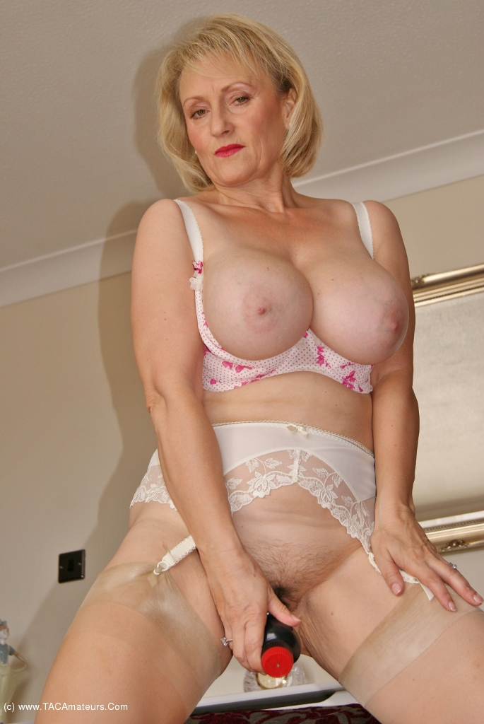 Real uk slut housewife clare takes on two new guys 4