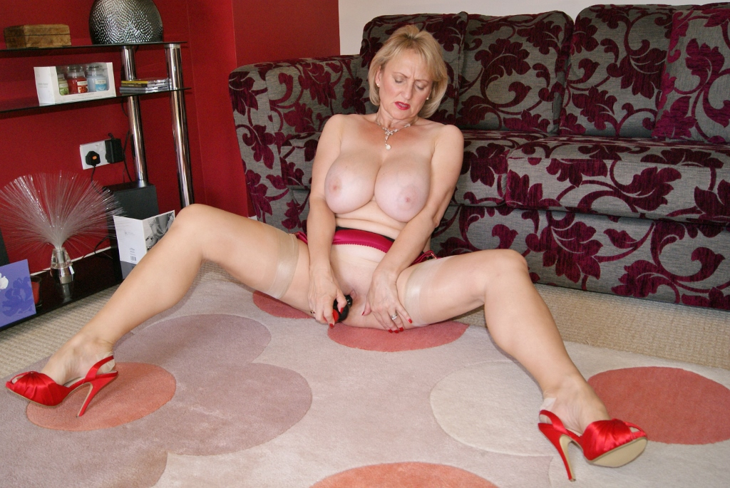 Sex british amateur
